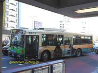 東京都交通局 T-S667 【NIXON】 - 注文の多い、撮影者のBLOG