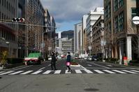真冬の街景 - aco* mode