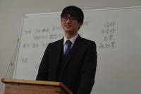 H29/1/21 活動報告 - 明治大学雄弁部公式ブログ