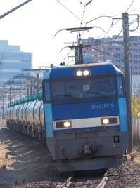 E233配給輸送 - 8001列車の旅と撮影記録