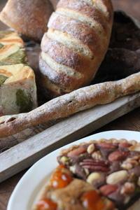 sobokuさんのパンとお菓子 - オーブン手帖