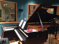 レコーディング〜アンサンブルにおける空間に関して思う事 - ピアニスト&ピアノ講師 村田智佳子のブログ