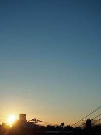 #201 New start 新たな始まり(写真部門) - THIS MOMENT