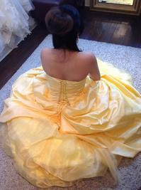 プリンセスコレクション - 横浜元町のウェディングドレスショップ The Room for brides