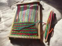 機織り - 制作業績