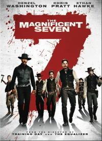 マグニフィセント7 - Monsieur Hire こんな映画を見た
