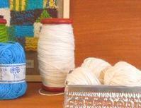 ラミーの糸 - 空飛ぶ絨毯