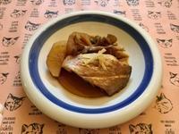 鯛のふっくら煮 - パン教室  ローズのマリ