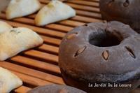 パン美味しい!! - 酵母の庭