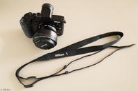 カメラストラップのつけ方♪(準備編) - まいのフォトメモ♪