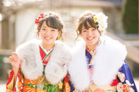 成人の光 - YUKIPHOTO/平松勇樹写真事務所