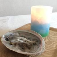 キャンドルの灯 - aloha healing Makanoe