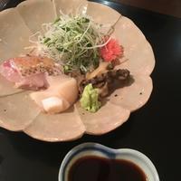 代官山 庭の続き - 来客手帖~ときどき薬膳
