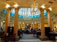 2016クリスマス休暇-スペイン探訪-Madrid Westin Palace Hotel- Dinner - Mitokoのパリ日記