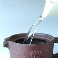 「洗茶」について - 中国茶が飲みたい@福建省