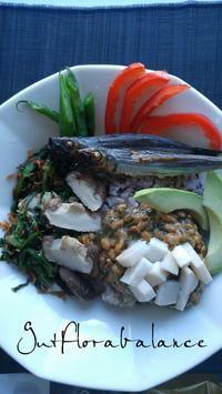 腸内環境を整えるごはん - 料理研究家ブログ行長万里  日本全国 美味しい話