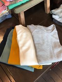 春色Tシャツ(長袖) - ゆる?くmavi日記