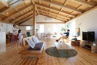 【家を計画するときに大切なこと】 - OMソーラーの家「Aiba Style」