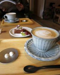 吉野山*TSUJIMURA & cafe kiton [旅行・お出かけ部門] - ぴきょログ~軽井沢でぐーたら生活~