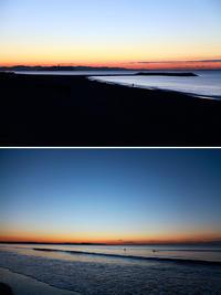 2017/01/26(THU) 今朝の海では.........。 - SURF RESEARCH