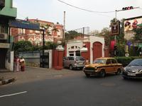 コルカタ パークストリートあたりが居心地がいい - インドに行きたい