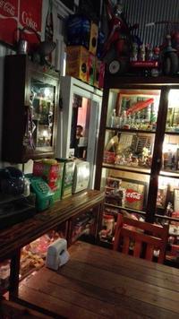 Retro Steak Cafe - 五十路を過ぎてブログに挑戦