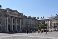 アイルランド ダブリン 3 (イギリス旅) - 毎日が紅茶の日 Everlasting tea story