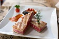 たまにはお肉を食べた方が良いのです♪ - Shimakaze Life     ~家族3人ゆる~い時間をプーケット島で楽しんでおります~