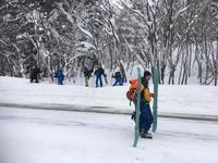 北海道Trip その3 Day2 - 木こりの気ままなLIFE STYLE。