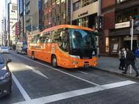 まるばやし観光(貸切 千葉510) - バスマニア Bus Mania.JP