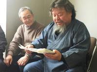 京セラ山口社長のコメントを受けて改めて京都市に申し入れをする - 京都市美術館問題を考える会