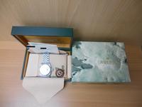 ロレックス、ROLEX、ロレックスデイトジャストを買取専門店 大吉 JR八尾店で買取しました。志紀、柏原 - 大吉JR八尾店-店長ブログ 貴金属、ブランド、ダイヤ、時計、切手など買取ます。