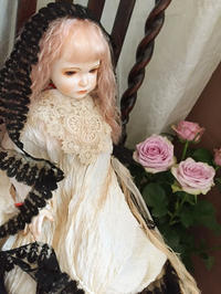 お人形のお仕事 - 乙女屋店主の日記