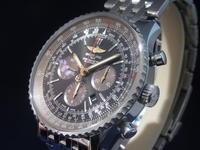 ブライトリング ナビタイマー 世界限定モデル - 熊本 時計の大橋 オフィシャルブログ
