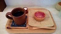 本日の営業時間は16:00~19:30です。今日のお味噌汁は「鮭と芽キャベツの酒粕入り具沢山味噌汁」と… - ロジの木 (miso汁香房)