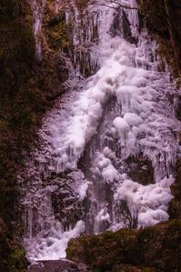 払沢の滝 - デジカメ写真集