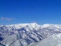 平標山、バックカントリースキー~!!②(滑走編) - 乗鞍高原カフェ&バー スプリングバンクの日記②