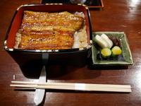 明神下 神田川   ☆☆☆☆ - 銀座、築地の食べ歩き