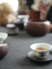 花とお茶と - お茶をどうぞ♪