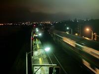 北海道行きの夜行列車 - 8001列車の旅と撮影記録