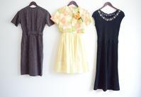 3 dresses cames to NUTTY♪♪♪ -  NUTTY BLOG