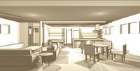 空間プロデュース02 - Den設計室 一級建築士事務所