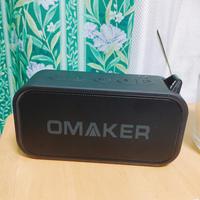 家中あちこちで音楽を楽しみたい!:「OMAKER M6」 - あれも食べたい、これも食べたい!EX