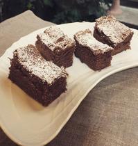 カボスマーマレードのガトーショコラ - 調布の小さな手作りお菓子・パン教室 アトリエタルトタタン