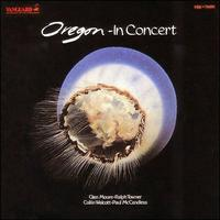 Oregon ‎– In Concert - まわるよレコード ACE WAX COLLECTORS