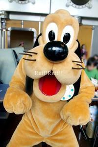 [イン日記]今年初のホライズンベイ - Ruff!Ruff!! -Pluto☆Love-