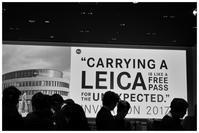 ライカジャパン銀座店のイベントへ - BobのCamera