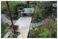 natuの庭 - natu     * 素敵なナチュラルガーデンから~*     福岡県で庭の施工、外構造りをしてます