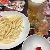 トモ君、好きだったビール飲もうか、キリンがいいか横浜の君には♬ - Isao Watanabeの'Spice of Life'.