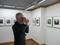 EPSON R-D1sを構える写真家 - 一人の読者との対話